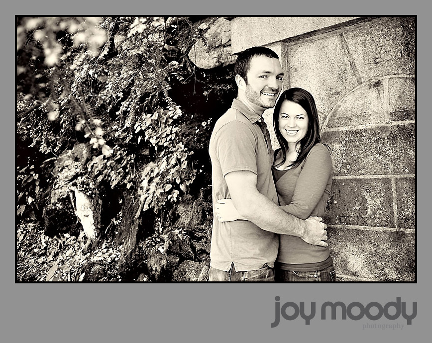 Valley Forge Philadelphia Engagement Photos