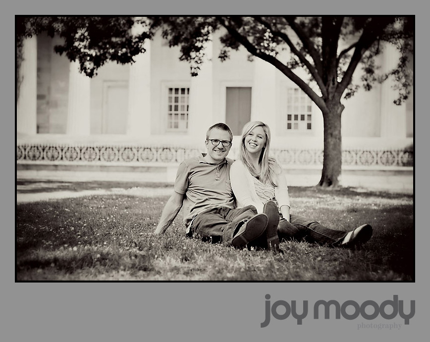 Joy Moody Philadelphia engagement shoot