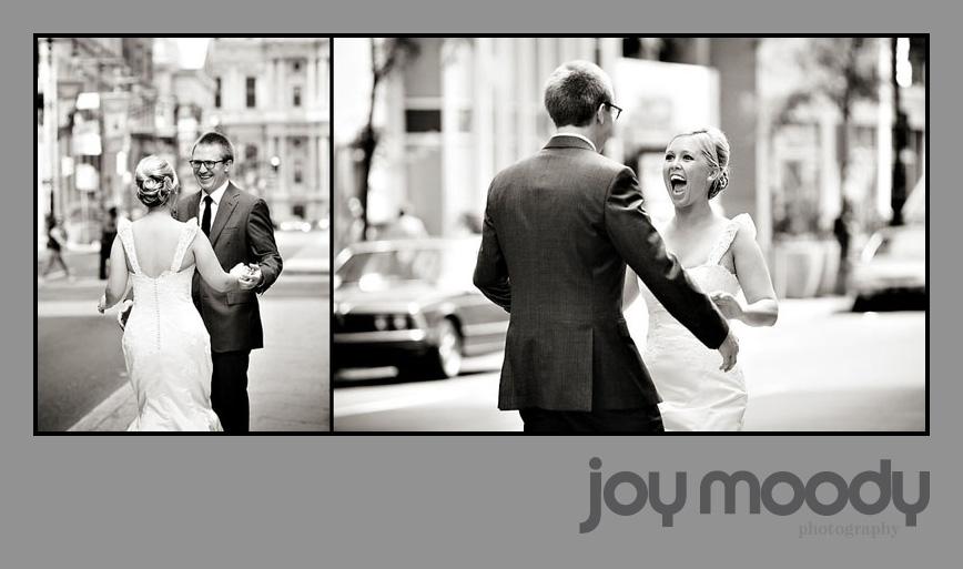 Joy Moody Philadelphia City Hall Wedding