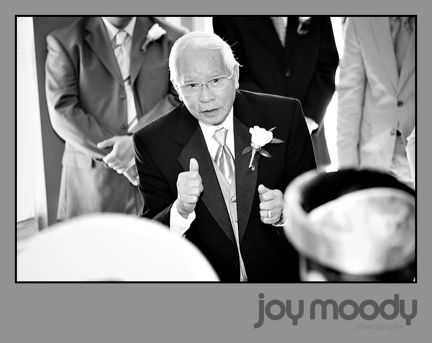 Joy Moody Vietnamese Wedding