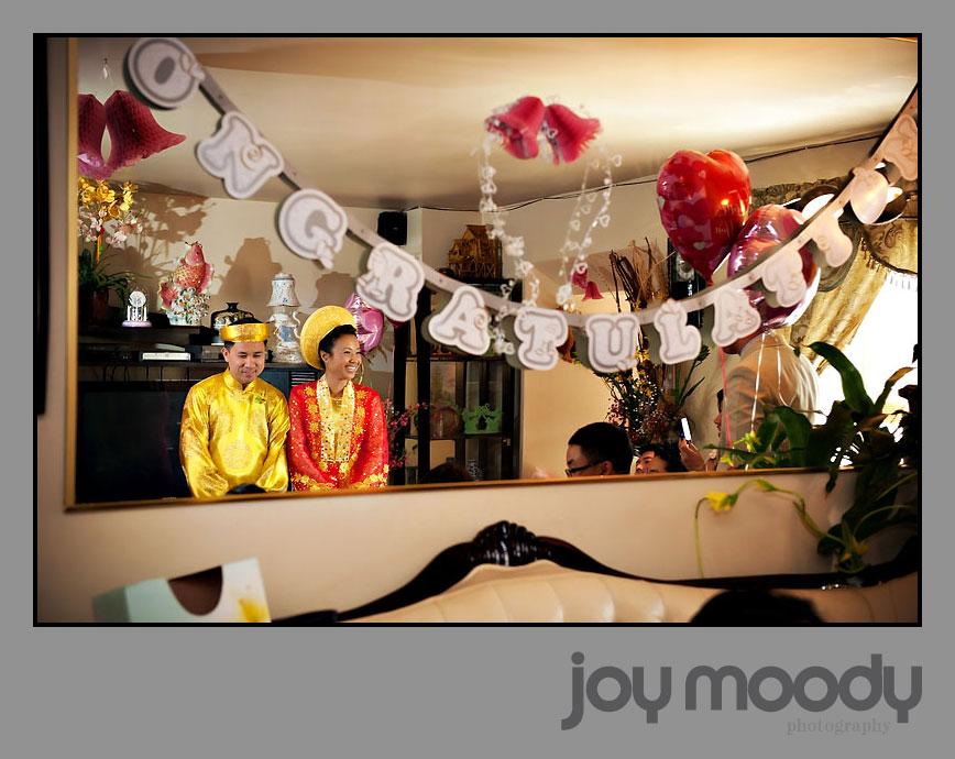 Joy Moody Vietnamese Wedding