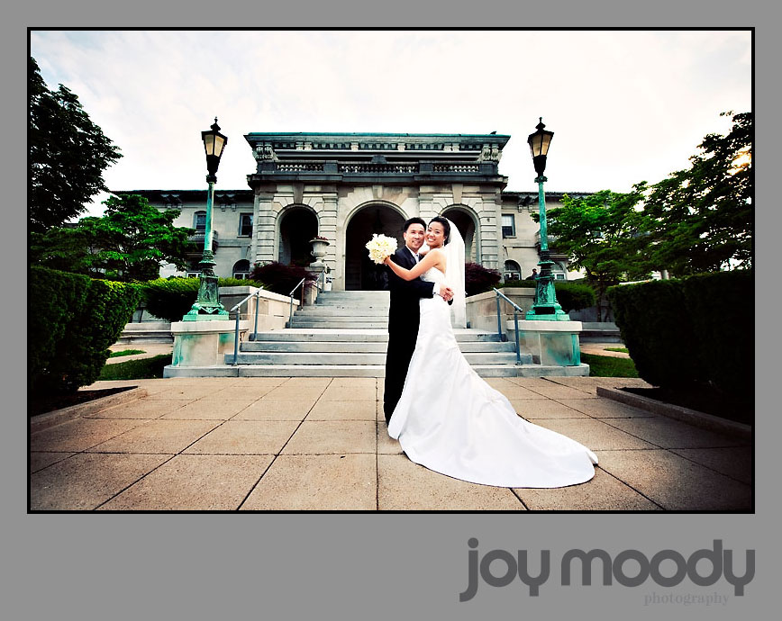 Joy Moody Elkins Estate Wedding