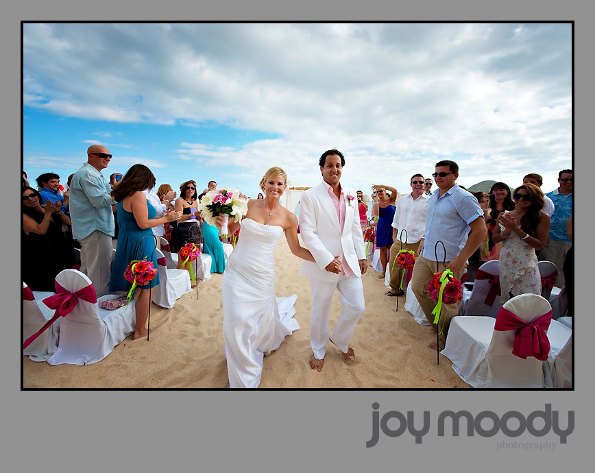 Destination Wedding Photographer, Cabo Mexico
