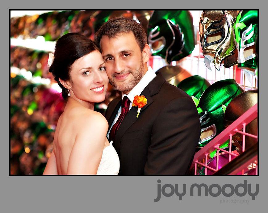 Distrito Wedding