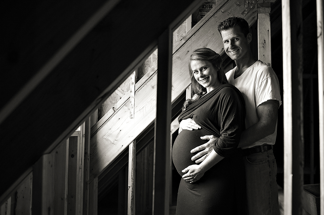 Pregnancy Photographers Collegeville, PA | Moody Photographers