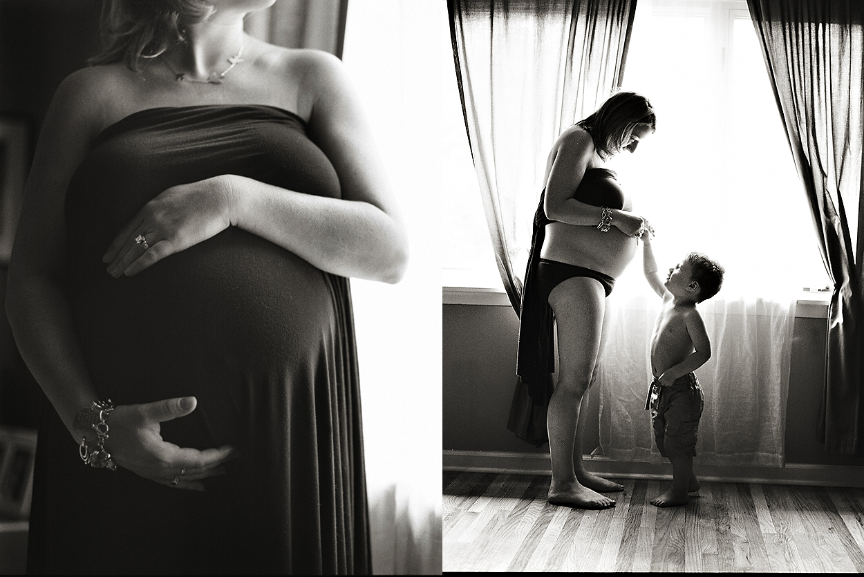 Maternity Photographers Skippack | Moody Photographers