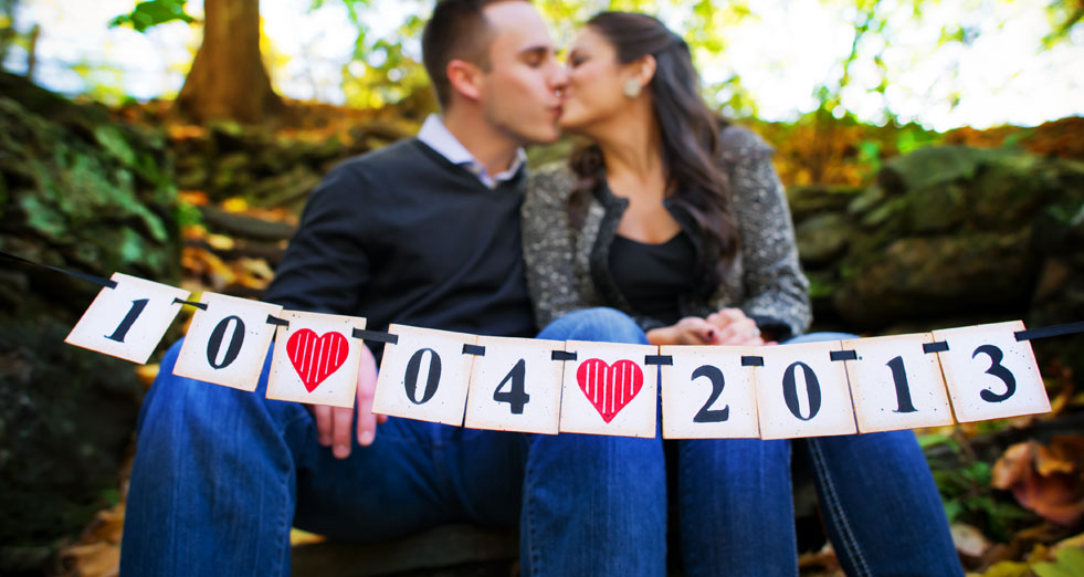 Engagement Photographers Skippack, PA | Moody Photographers
