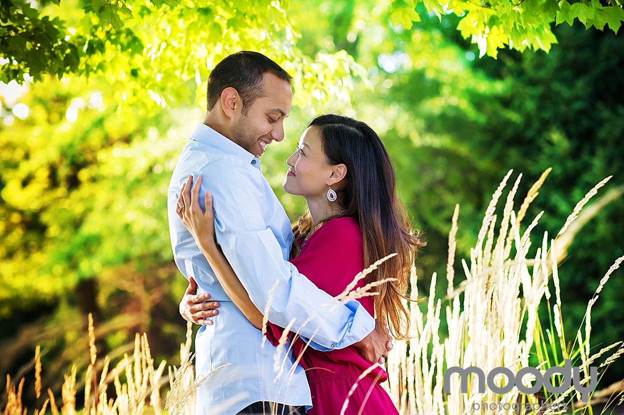 Engagement Photographers Collegeville, PA | Moody Photographers
