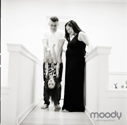 Philadelphia Maternity Photographer