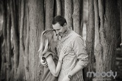 Ridley Creek Engagement Shoot