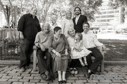 Philadelphia Family Portraits