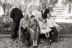 Philadelphia Family Portraits