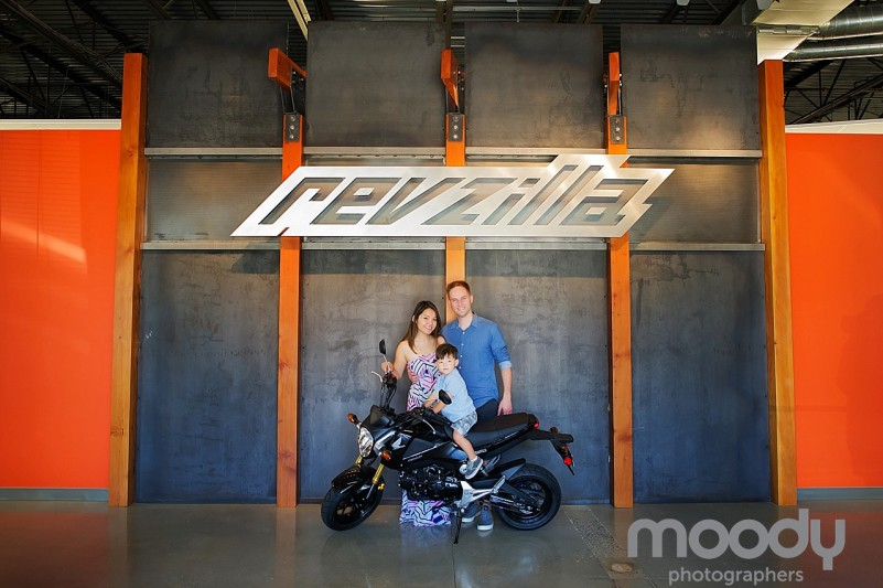 Philadelphia Family Photographer, Joy Moody of Moody Photographers Inc. Revzilla Family Shoot